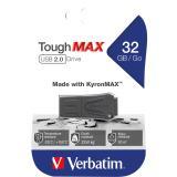 Verbatim USB Stick ToughMAX 32 Gbyte