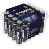 Varta Batterie Energy Micro/AAA
