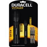 DURACELL Taschenlampe VOYAGER™ 2 St./Pack.