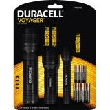 DURACELL Taschenlampe VOYAGER™ 3 St./Pack.