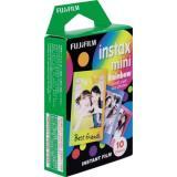 Fujifilm Film Fotoapparat instax Mini Rainbow