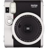 Fujifilm Sofortbildkamera instax mini 90 NEO CLASSIC schwarz