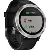 Garmin Smartwatch vívoactive® 3 schwarz