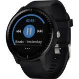 Garmin Smartwatch vívoactive® 3 Music schwarz