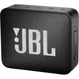 JBL Lautsprecher GO2 mit Bluetooth Schnittstelle 3,1 W schwarz