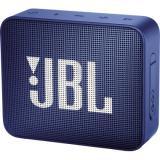 JBL Lautsprecher GO2 mit Bluetooth Schnittstelle 3,1 W blau
