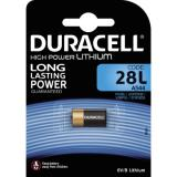 DURACELL Batterie Lithium Photo PX28L 002838 6V