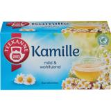 Teekanne Tee Sanfte Kamille