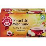 Teekanne Tee Früchte-Genuss