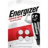 Energizer Knopfzelle LR44A76 E300141401 Alkali 4 St.Pack.