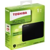 TOSHIBA Festplatte Canvio BASICS HDTB410EK3AA 1TB