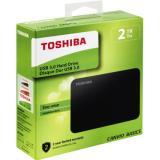 TOSHIBA Festplatte Canvio BASICS HDTB420EK3AA 2TB