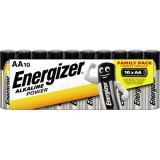 Energizer Batterie E300172900 AAMignonLR6 10 St.Pack.