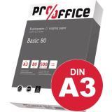 Pro/office Kopierpapier Basic DIN A3