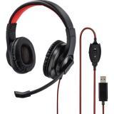 Hama PC-Office-Headset HS-USB400