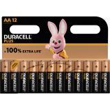 DURACELL Batterie Plus Mignon AA LR06 1.5V 12er Pack