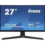 iiyama Monitor ProLite 27Zoll 16:9 XUB2796QSU-B1 2.560x1.440 schwarz