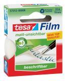 tesa® Klebefilm tesafilm® matt-unsichtbar 19 mm x 33 m (B x L)
