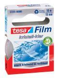 tesa® Klebefilm tesafilm® kristall-klar 15 mm x 10 m (B x L)