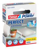 tesa® Gewebeband extra Power® Perfect 19 mm weiß
