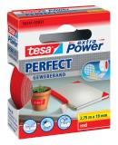 tesa® Gewebeband extra Power® Perfect 19 mm rot