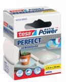 tesa® Gewebeband extra Power® Perfect 38 mm weiß