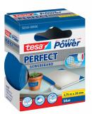 tesa® Gewebeband extra Power® Perfect 38 mm blau