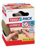 tesa® Packband tesapack® Express braun