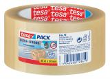 tesa® Packband tesapack® Ultra Strong 50 mm x 66 m (BxL) transparent
