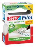 tesa® Klebefilm tesafilm® matt-unsichtbar 19 mm x 10 m (B x L)