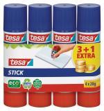 tesa® Klebestift Stick ecoLogo® 20g