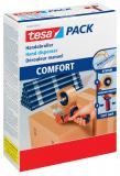 tesa® Packbandabroller leer Comfort