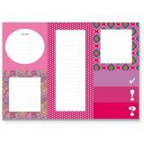 CEDON Haftnotizen Sticky notes rosa
