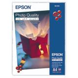 Epson Inkjetpapier Quality DIN A4