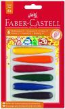 Faber-Castell Malkreide 4+