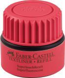 Faber-Castell Nachfülltusche AUTOMATIC REFILL 1549 rot