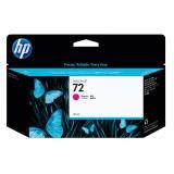 HP Tintenpatrone 72 130 ml magenta, rot