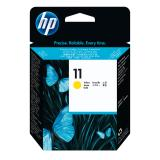 HP Druckkopf C4810/11/12/13A gelb