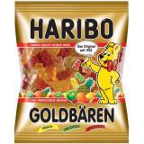 Haribo Goldbären 100g/Pg.