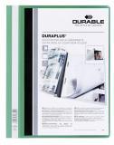 DURABLE Angebotshefter DURAPLUS® grün