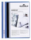DURABLE Angebotshefter DURAPLUS® blau