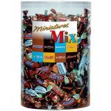 MARS® Schokolade Miniatures Mix