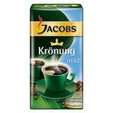 JACOBS Kaffee mild 500g Packung