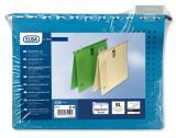 ELBA Hängehefter chic® ULTIMATE® 85802 blau