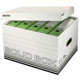 Leitz Archivbox Solid L