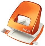 Leitz Locher NeXXt WOW 30 Bl. (80 g/m²) orange metallic