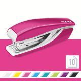 Leitz Heftgerät New NeXXt WOW 10 Bl. (80 g/m²) pink