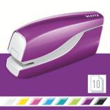 Leitz Elektroheftgerät New NeXXt WOW violett