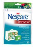 Nexcare™ Erste Hilfe Set