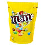 M&M's Erdnüsse mit Milchschokolade